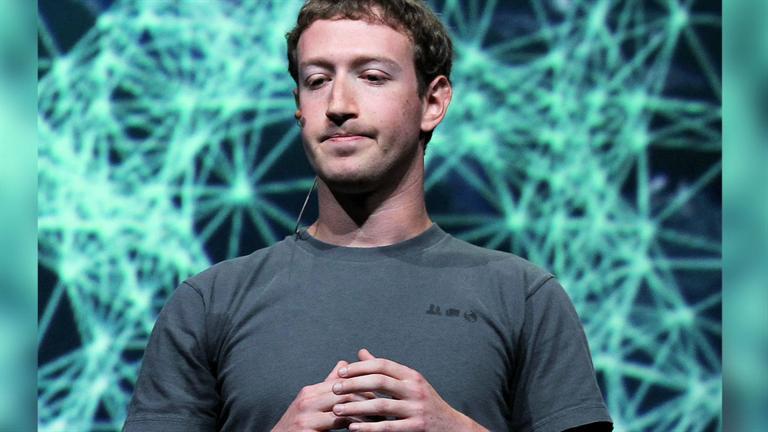 Mark Zuckerberg - Facebook, Family & Facts - Biography