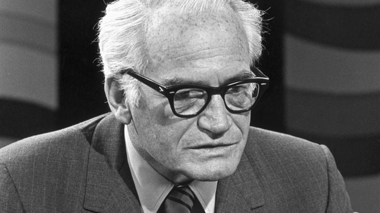Barry Goldwater - U.S. Representative - Biography