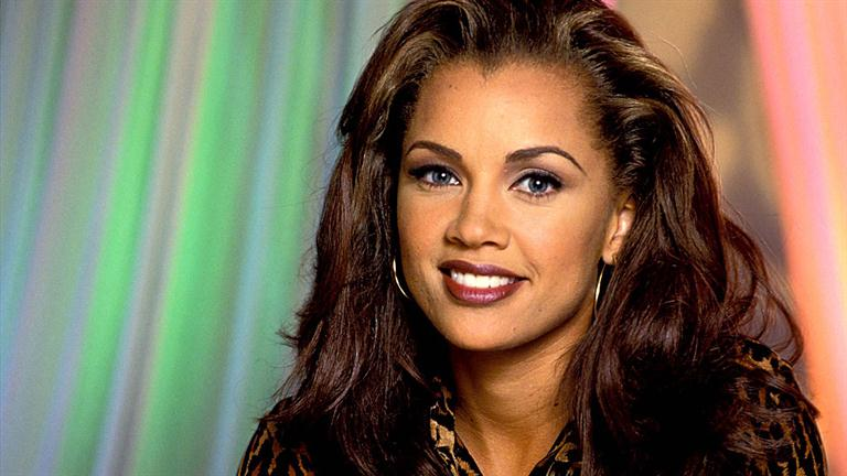 Biography com - Vanessa Williams Playlist