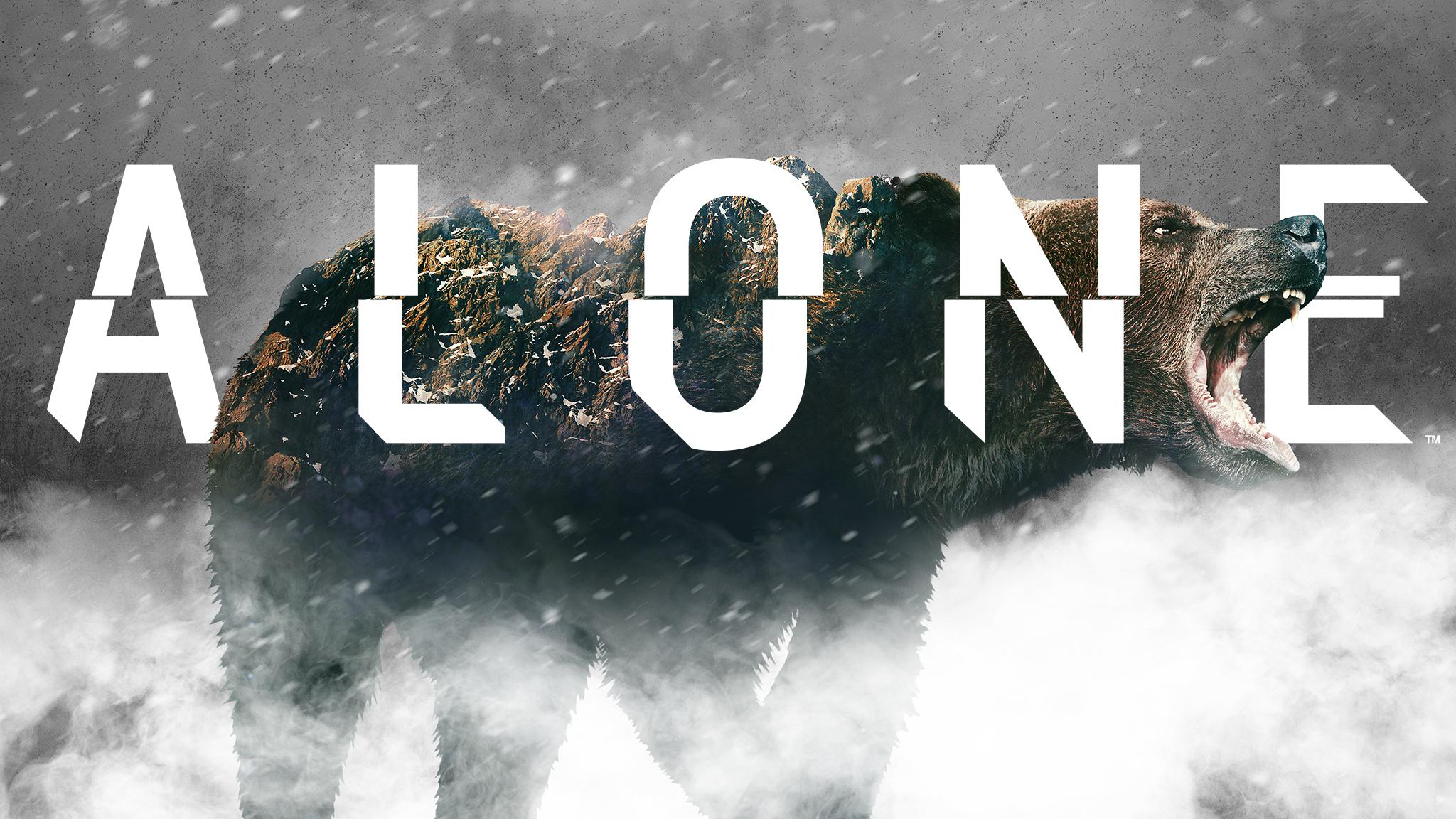 Alone Alt Image