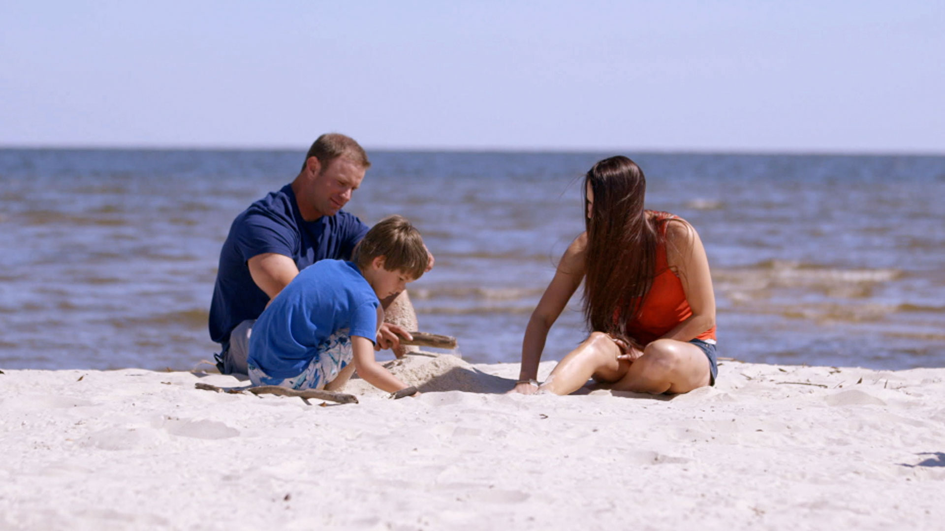 Family Friendly in Gulfport