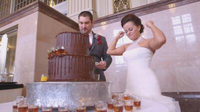 Wedding Warfare