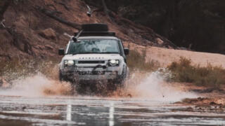 All You Need to Know: Overlanding