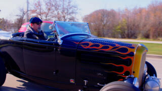 Ultimate Hot Rods