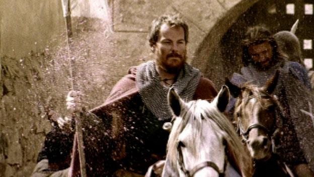 Origins of the Knights Templar
