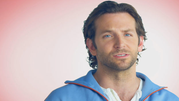Bradley Cooper on Veterans Day