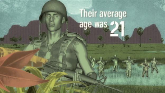 how long was the vietnam war