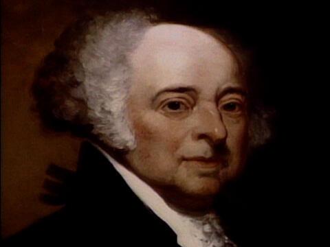 Thomas Jefferson And John Adams Die History