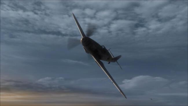 Death of the Luftwaffe