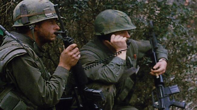 An Endless War (1968-1969)