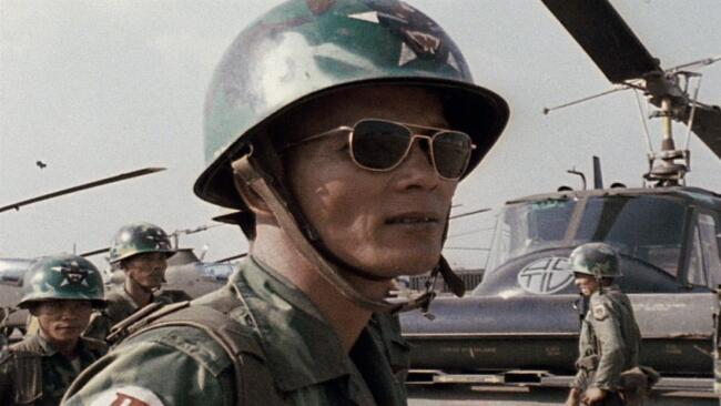 Peace with Honor (1970-1975)