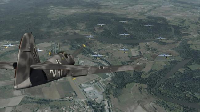 Luftwaffe's Deadliest Mission