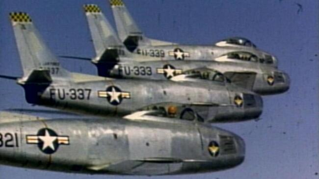Jet Aces of the Korean War