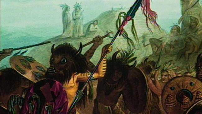 Native American Weapons and Warrior Societies