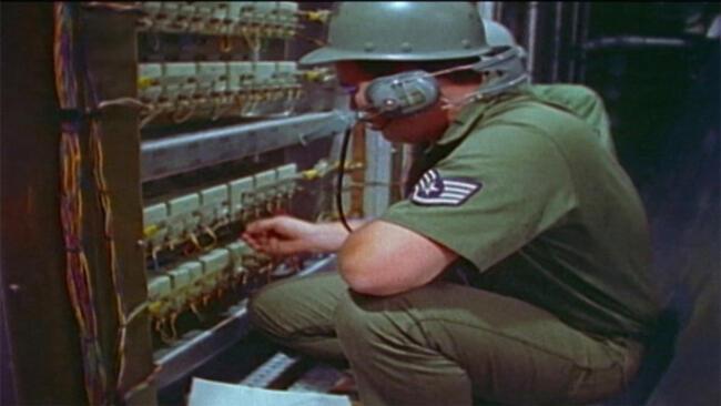 America's Lost Bombs: The True Story Of Broken Arrows: Host: Arthur Kent