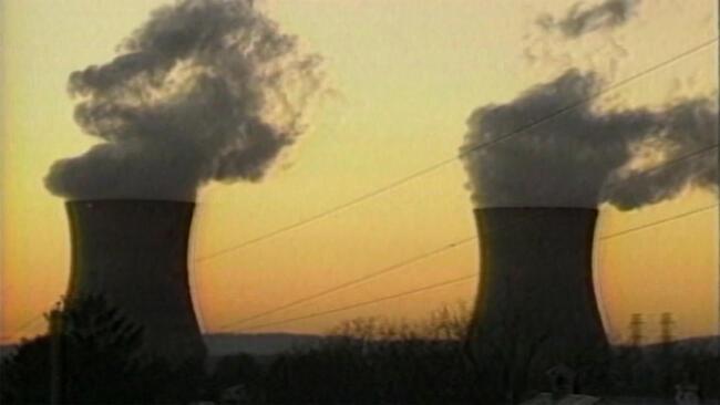 Nuclear Tech