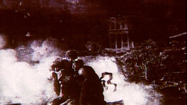 Pompeii: Buried Alive