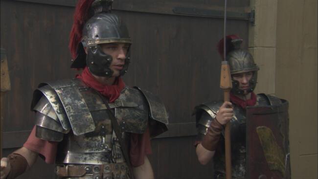 The Dacian Wars