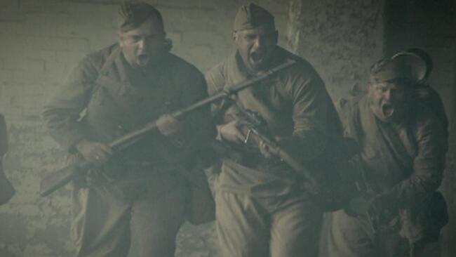 Stalingrad (#20)