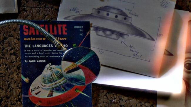 UFO: The Real Deal