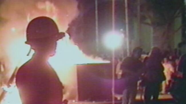 The LA Riots: 25 Years Later