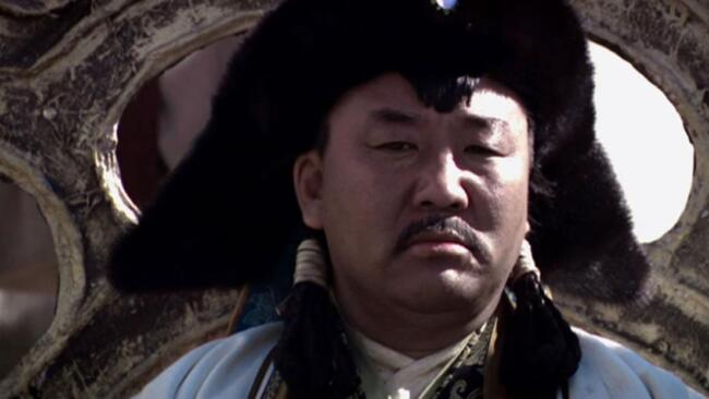 Lost Empire of Genghis Khan
