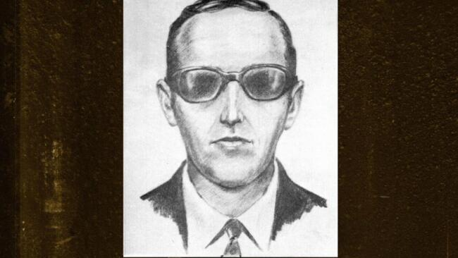 D.B. Cooper: Case Closed? Part 1