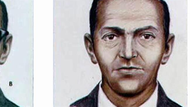 D.B. Cooper: Case Closed? Part 2