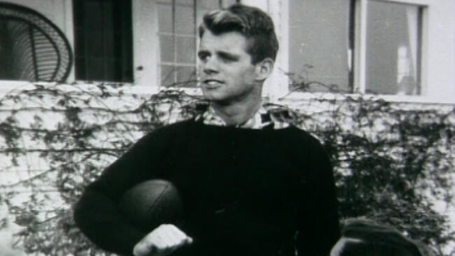 Robert F. Kennedy: His Many Sides