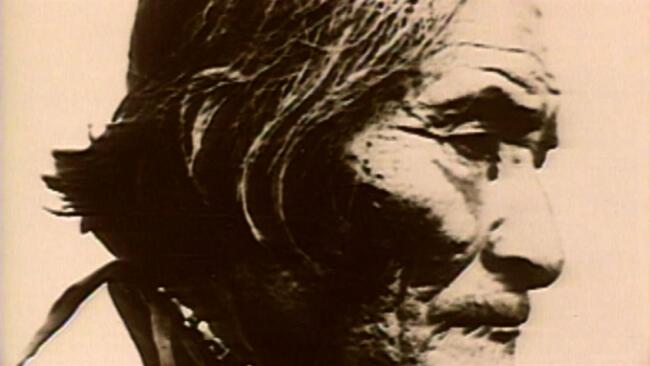 Geronimo: The Last Renegade