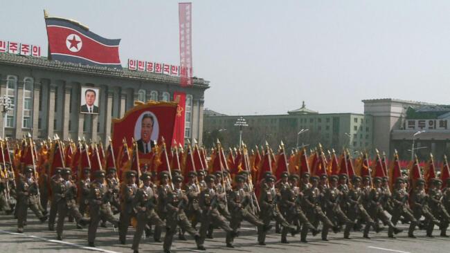Secrets of North Korea
