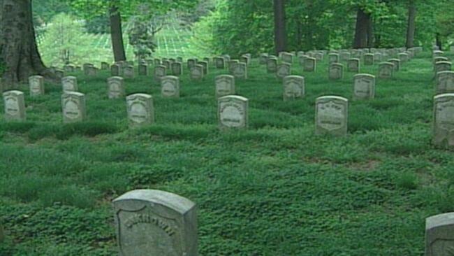 Garden of the Dead: The Story of Arlington Cemetery
