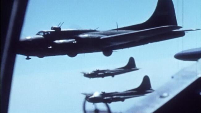 The Greatest Air Battles