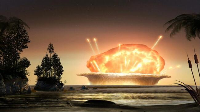 Deadly Comets and Meteors