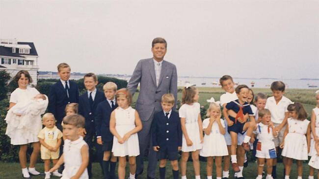 JFK's Brain