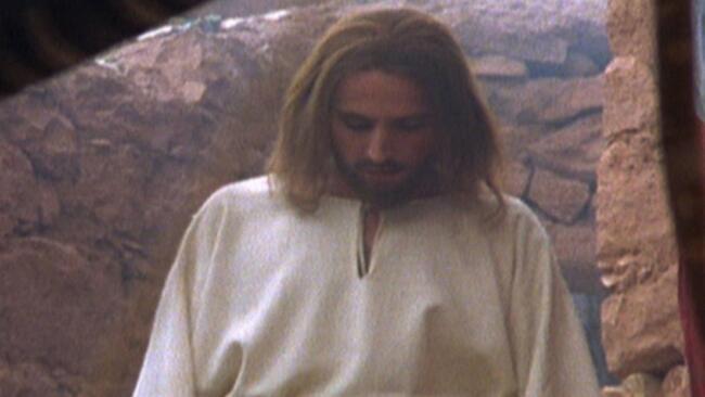 Jesus' Jerusalem