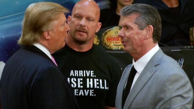 Part 3: The Trump Show