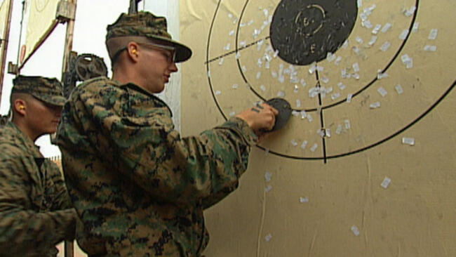 Marine Corps Marksmanship; The BAT; Maritime Safety and Security Teams