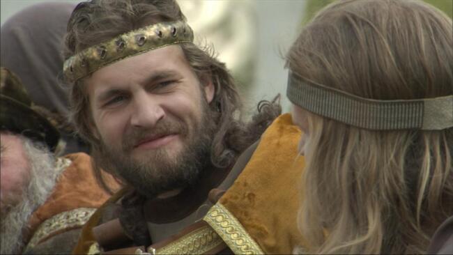 Barbarians II: The Saxons