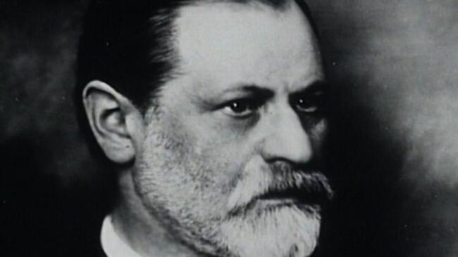 Sigmund Freud: Analysis of a Mind