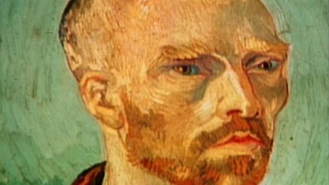 Vincent Van Gogh: A Stroke of Genius