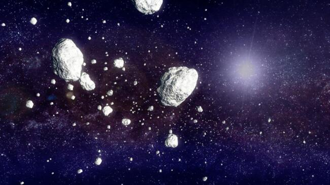 Deadly Meteors