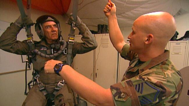Military Pilot Training; Flak; Doolittle Raid; One-Man Submarine; Military Radios