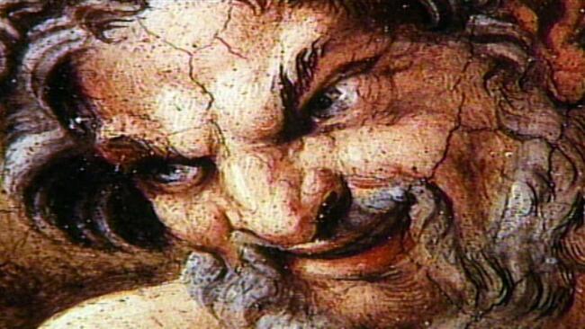Satan: Prince Of Darkness