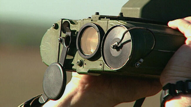 Unmanned Aircraft; Bogey; 1st Combat Helicopter; Forward Observers; Fairbairn-Sykes Commando Knife