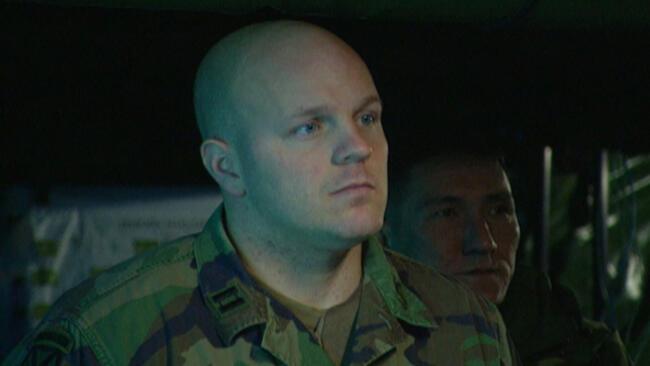 Anti-Tank Rocket; Bazooka; HQ Tour; Tactical Operations Center; Downed Pilots Rescue; 21-Gun Salute