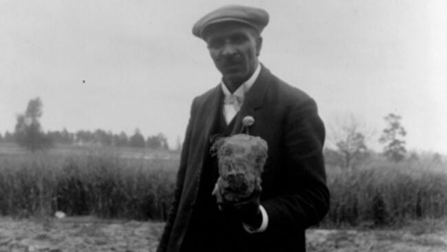 George Washington Carver Tech