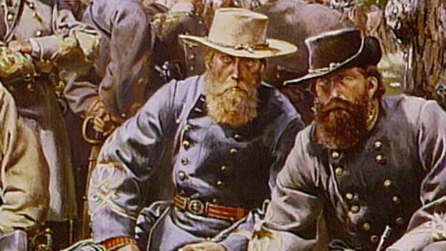 General James Longstreet: Lee's Prodigal Son