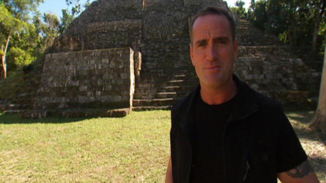 Maya Armageddon
