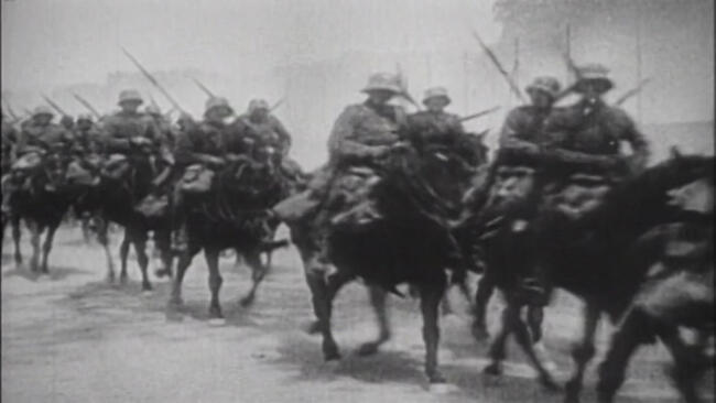 WWI: The Death Of Glory